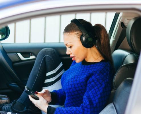 car-posture
